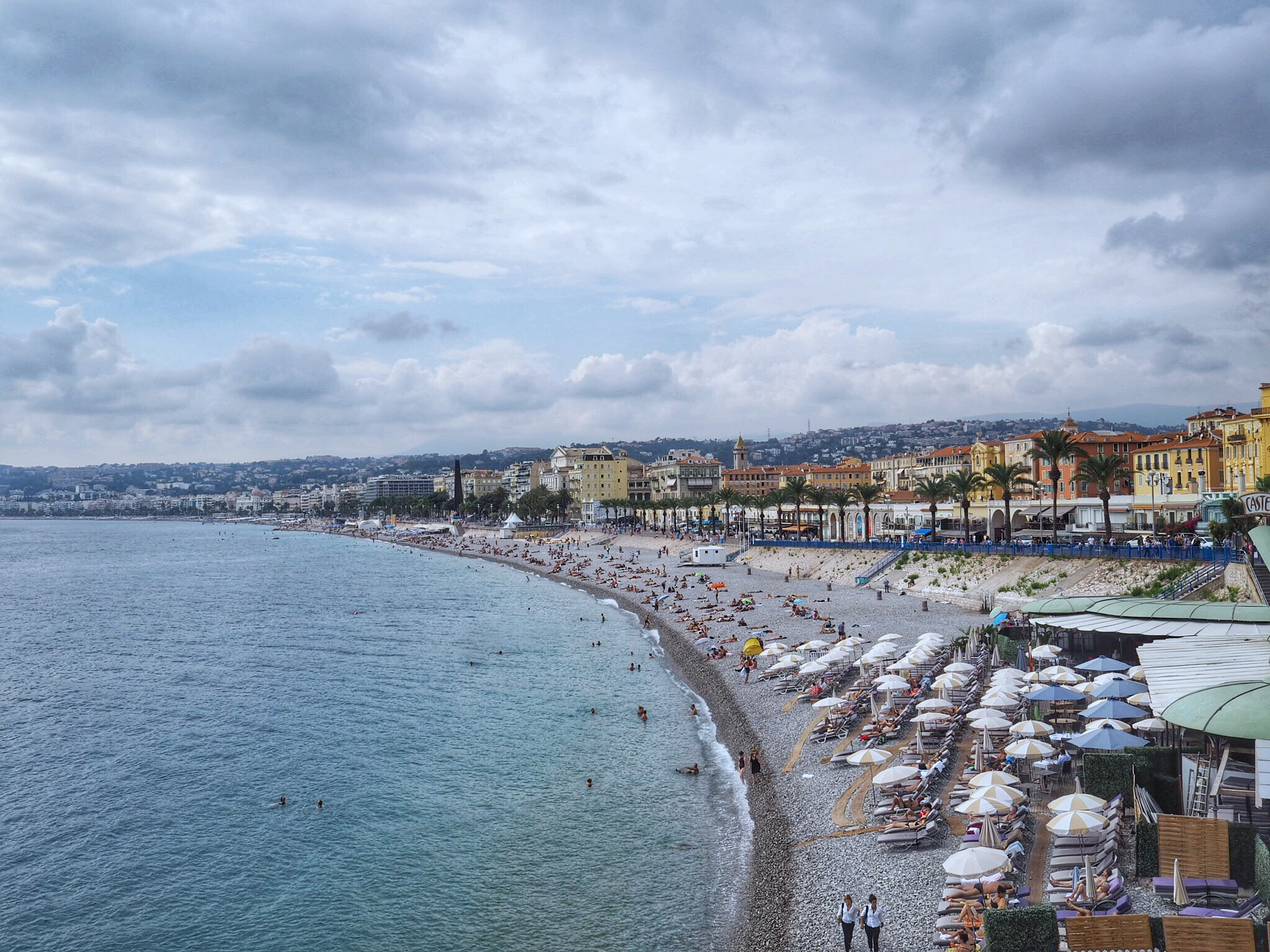 Nice Times in Nice, France